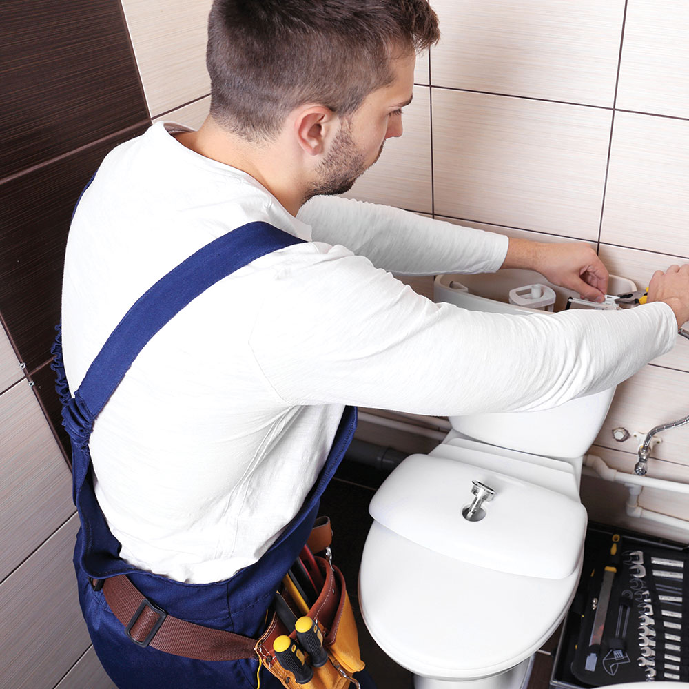 Toilet Replacements and Repairs Toronto