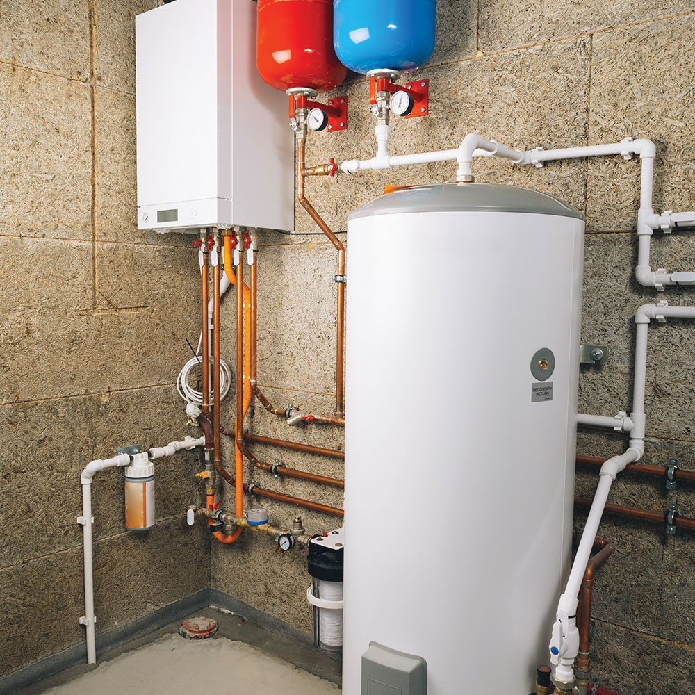 Water Heaters Toronto